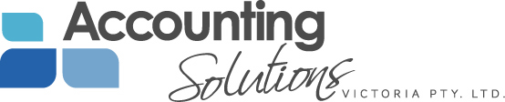 Accounting Solutions Victoria